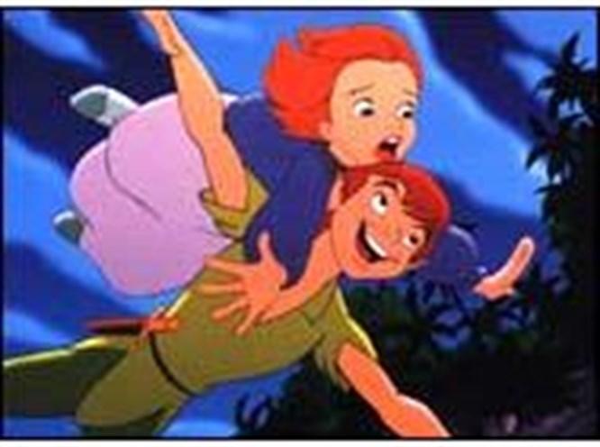 Peter Pan'ı kim canlandıracak?